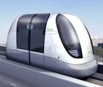 ULTra vehicle for Heathrow airport